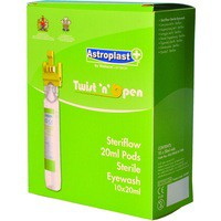 Wallace Cameron Steriflow Pods 20ml Pack 10 Code 2405094