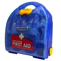 Wallace Cameron Small First Aid Kit Refill Food Hygene BS8599-1