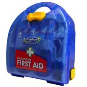 WC Medium First Aid Kit Food Hygene BS8599-1 Code 1004160