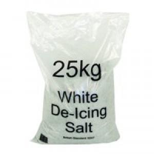 Winter Salt Bag 25Kg x10 White 383499