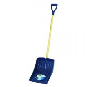 Winter Snow Shovel Navy Blue 383693