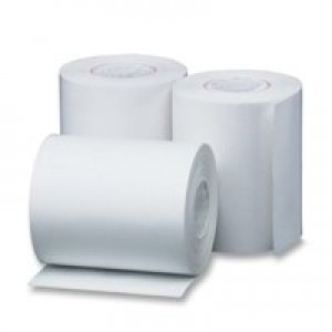 Thermal Till Roll 57x38x12mm White THM573812