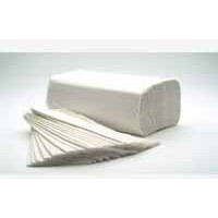 C-Fold Towel 2-Ply White Pack of 120x20