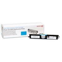 Xerox 6121 Phaser MFP High Capacity Cyan Toner Cartridge 2.6K Code 106R01466