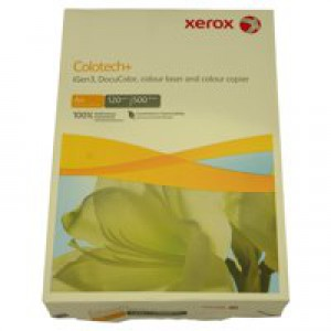 Xerox Colotech+ Paper A4 120gsm White Ream 003R97958 003R98847