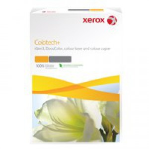 Xerox Colotech+ Paper A4 160gsm White Pack of 250 003R97963 003R98852